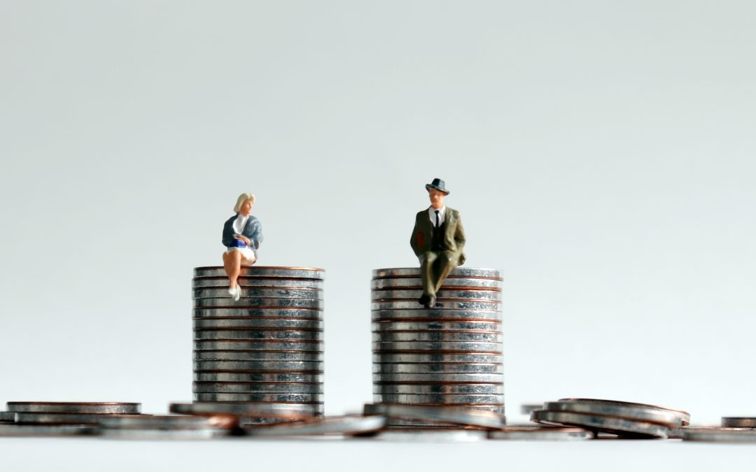 The #MeTooPay campaign is great – but women alone can't solve the scourge of pay inequality