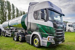 HGV Driver Jobs Norfolk The Recruiting Office