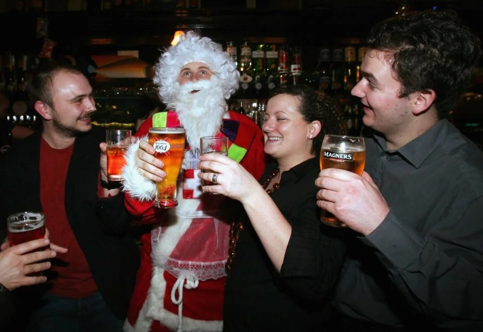 DEBATE: Is the office Christmas party actually worth it?