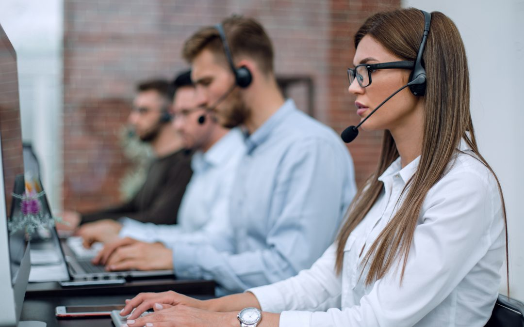 Nearly 40% of customer service employees to look for a new job in January