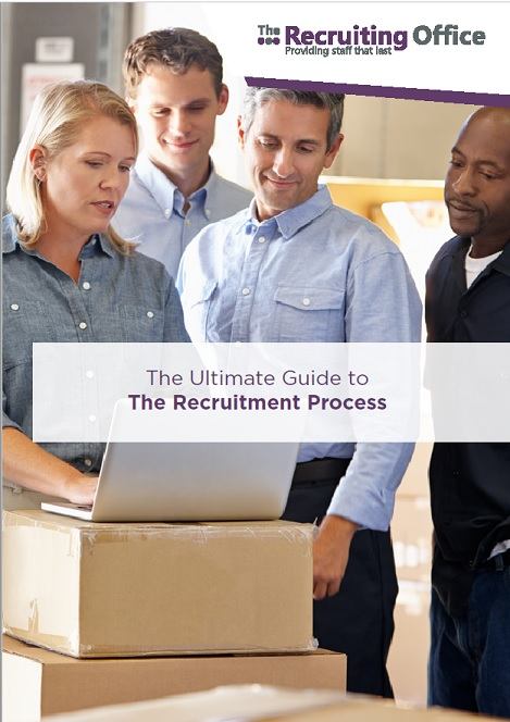 The Ultimate Guide to the Recruitment Process