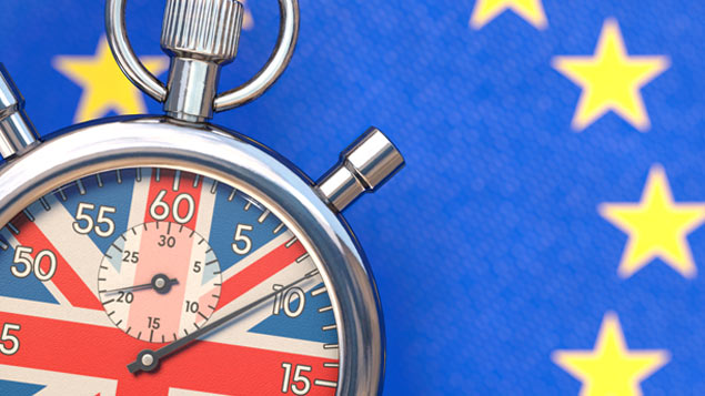 Brexit: What will happen on 1 February 2020?