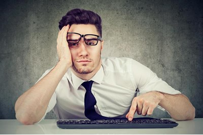 Managing employees with career regret