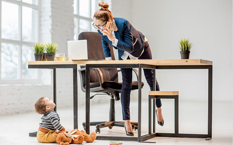 Home Working Could Be New Normal Post Pandemic